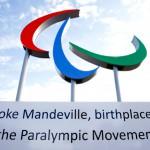 パラリンピックマーク